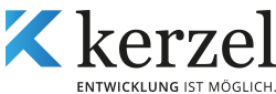 Stefan Kerzel, Entwicklung ist möglich Logo