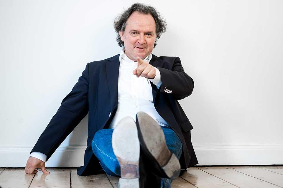Unternehmensentwicklung Stefan Kerzel